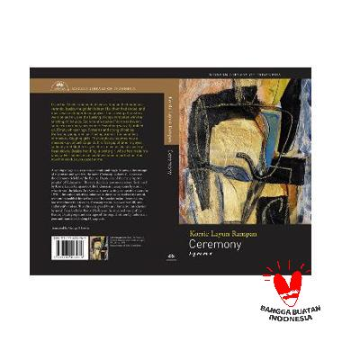 harga Lontar Nusantara Ceremony by Korrie Layun Rampan Buku Fiksi Blibli.com