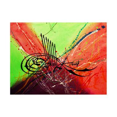101+ Gambar Abstrak Kaligrafi Paling Hist