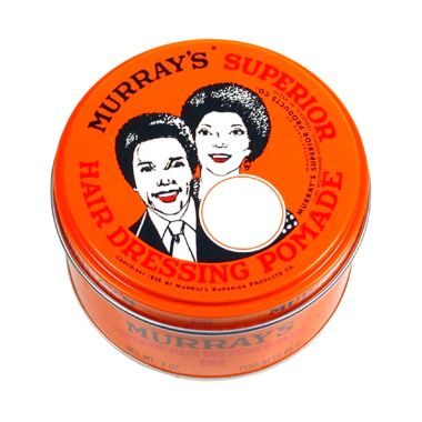 REVIEW Murray's Superior Pomade                                                                                                         Terpopuler