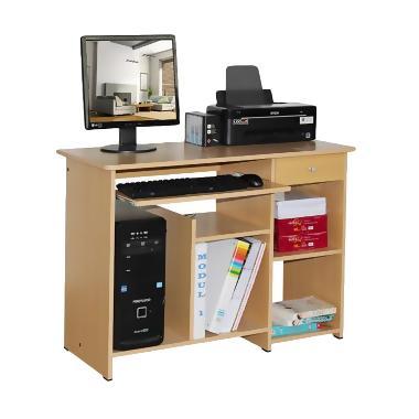 Jual Meja Komputer Kantor Online Baru Harga Termurah Juli 2020 Blibli Com