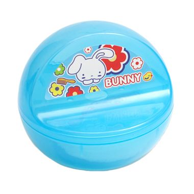 ... Bedak Helm Lusty Bunny. Source · LustyBunny Case TB 1509A Biru Baby Powder
