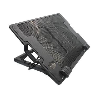 M-Tech Ergostand N 18 Kipas Laptop [Coolingpad 1 Fan]
