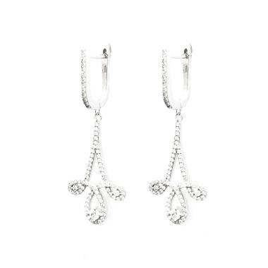 M+Y Earring MTSE 006 Anting Wanita