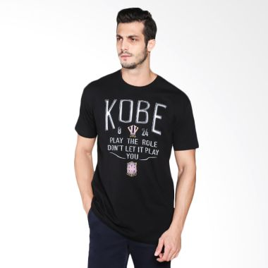 Maingate NBA Los Angeles Lakers Kob ...  Basket Pria (KOBEMT0006)