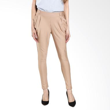 Majesty Mode CK-1810O Ovaltine Celana Panjang Wanita