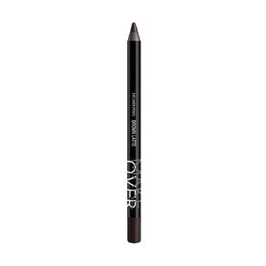 Make Over Brown Latte Eyeliner Pencil