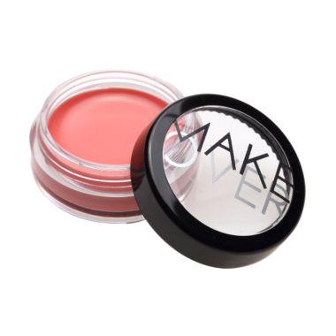 Make Over Creamy Lipgloss Pink