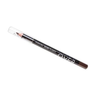 Make Over Eyebrow Pencil Brown To Earth