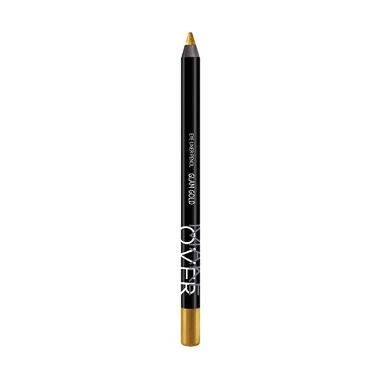 Make Over Glam Gold Eyeliner Pencil