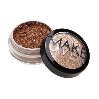 Make Over Golden Attack Powder Eye Shadow