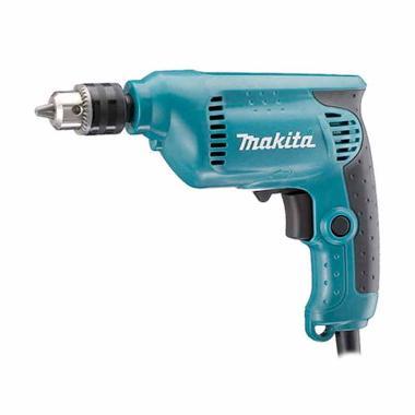 Makita 6412 Drill Reversible Mesin Bor Listrik [10 mm]