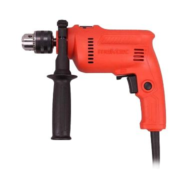Maktec MT80B Impact Drill - Mesin Bor Beton 13 mm  - Orange