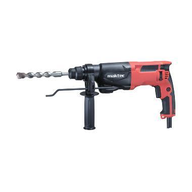 Maktec MT 870 Rotary Hammer Mesin Bor - Orange