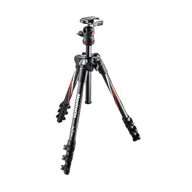 Manfrotto MKBFRC4-BH BEFREE CF Tripod with Ball Head