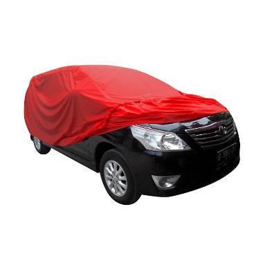 Mantroll Cover Mobil for Daihatsu Ayla - Merah