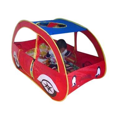 Mao Tenda Mobil Tas Ten-0043 Mainan Anak