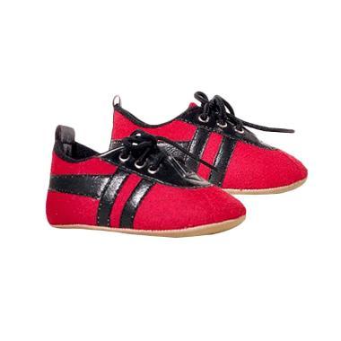 harga Maoo Prewalker Shoes Fredrick Hanson Sepatu Anak Blibli.com