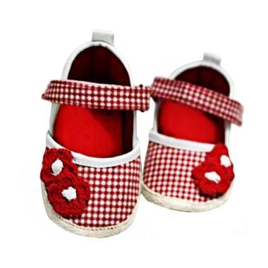 Maoo Prewalker Shoes Miranda Campbell Sandals Sepatu Anak