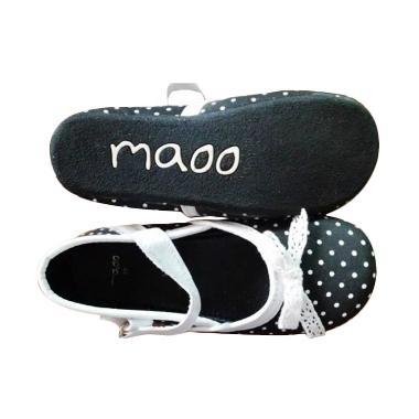 Maoo Walker Shoes Girl Amy Lewis Sandals Sepatu Anak
