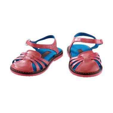 Maoo Walker Shoes Girl Helena Summer Sepatu Anak