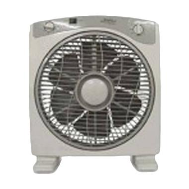 Maspion EX-2109T Box Fan Kipas Angin - Hitam