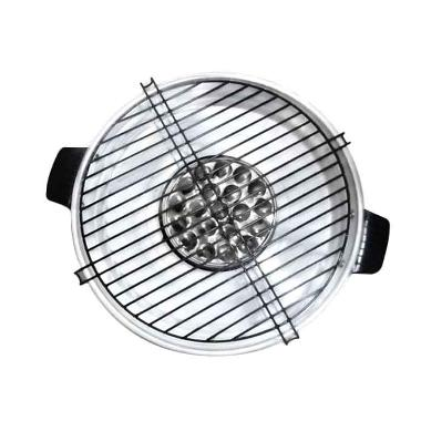 Maspion Fancy Grill Pemanggang [33 cm]