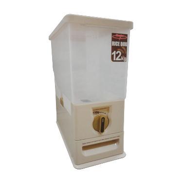 Maspion MRD-12 Rice Box [12 kg]