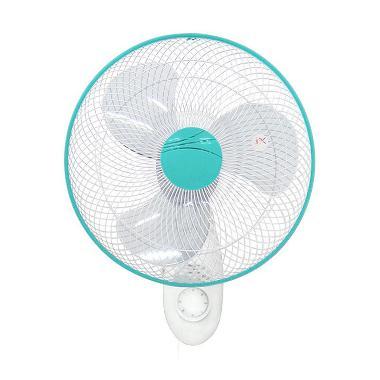 harga Maspion MWF-37 K Wall Fan [14 Inch] Blibli.com