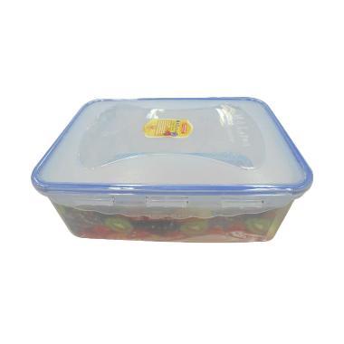 Maspion Seal Pack Max Plus 2600 Tempat Makan