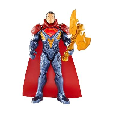 Batman Vs Superman Dawn Of Justice Epic Battle Superman (15cm) Original Item