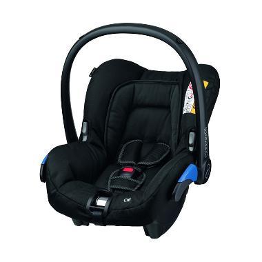 Maxi-Cosi Citi Car Seat - Black Raven