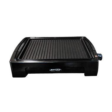 Mayaka BG-4740 OG BBQ Premium Pemanggang Elektrik Grill