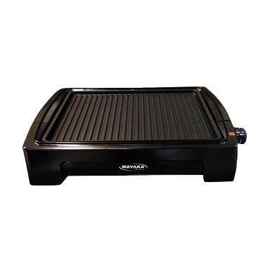 Mayaka Premium BG-4740 OG BBQ Grill Elektrik