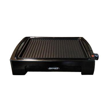 Mayaka Premium BG-4740 OG BBQ Pemanggang Elektrik Grill