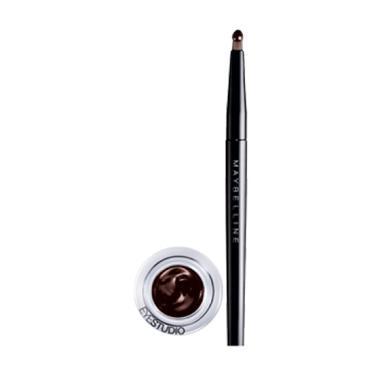 Maybelline Eyestudio Lasting Drama Gel Liner 36H Brown Gel liner
