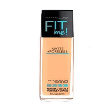 Maybelline Fit Me Matte Foundation - 228 Soft Tan