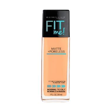 Maybelline Fit Me Matte Foundation - 230 Natural Buff