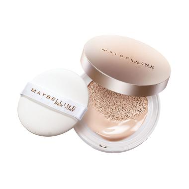 Maybelline Super BB Cushion 02