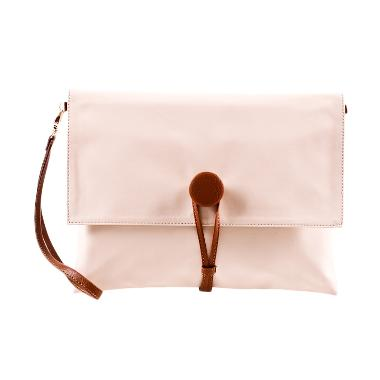 Mayonette Christy Tas Tangan Wanita - White 304cd1f4ff