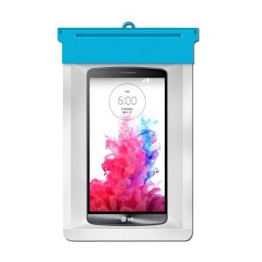 Zoe Waterproof Casing For LG G3 16GB