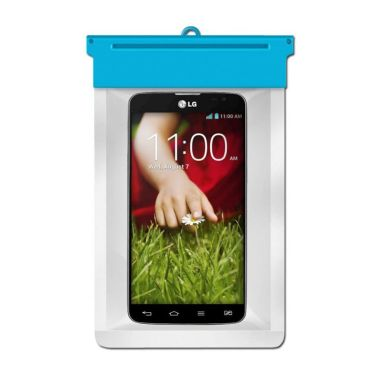 Zoe Waterproof Casing for LG Optimu ...