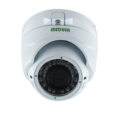 Medusa Camera Dome DIV-AHDS-005V 2.8-12MM 2.0MP Kamera CCTV
