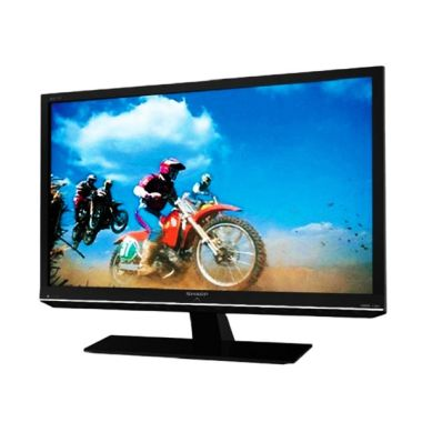Sharp LC-32LE107 Hitam LED TV [32 I ...