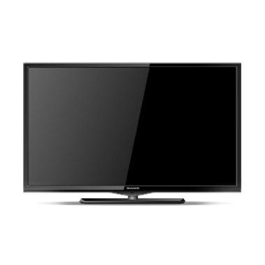 Coocaa 32E89 32 Inch Hitam LED TV   ...