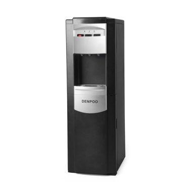 Denpoo Seri Premium 1 Black Dispens ...