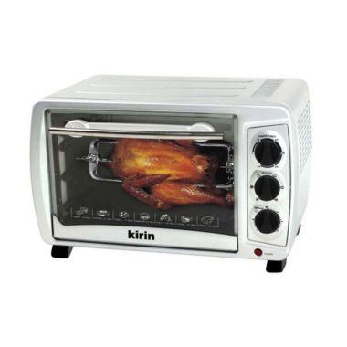 Kirin KBO-250RA Oven Elektrik 25 Li ...