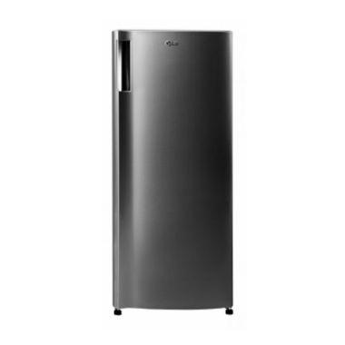 LG GNY201SL Kulkas Satu Pintu       ...