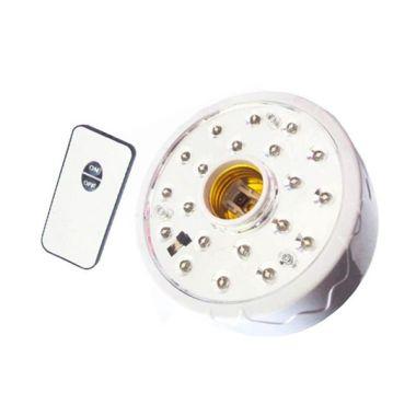 Luby 5612A Lampu Emergency LED      ...