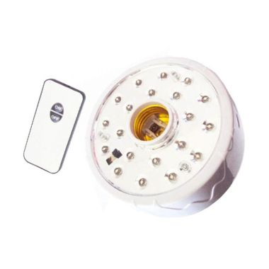 Luby 5612C Lampu Emergency 20 LED + ...
