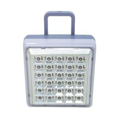 Luby LB-5501 Lampu Emergency 30 LED ...